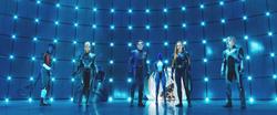 X-Men (Earth-TRN414) from X Men Apocalypse