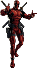 Deadpool 003