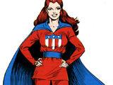 Madeline Joyce (Tierra-616)