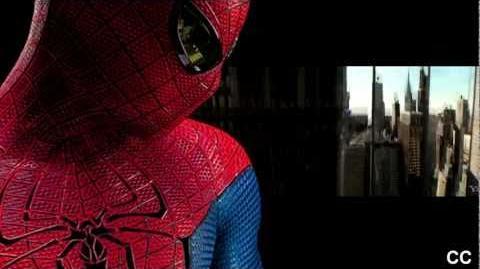 THE AMAZING SPIDER-MAN Banda Sonora