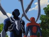 Ultimate Spider-Man (Serie Animada) Temporada 2 7