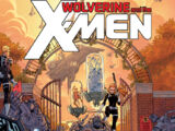 Wolverine e os X-Men Vol 1 40