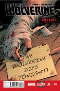 Wolverine Vol 5 10