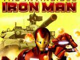 O Invencível Homem de Ferro Vol 1 2
