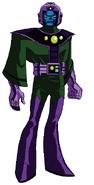 Kang El Conquistador (Tierra-80902)