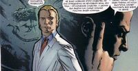 UFF 30 Professor X is telepatically communicating with alien