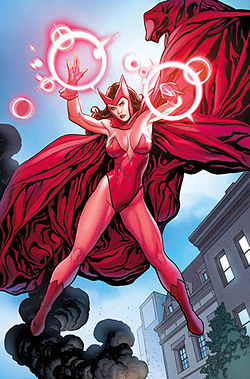250px-Scarlet Witch