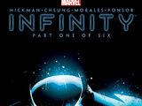 Infinity Vol 1 1