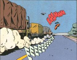 Alias Vol 1 22. Incidente de Jessica Jones (Tierra-616)