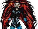 Ariel Trenmore (Terre-616)
