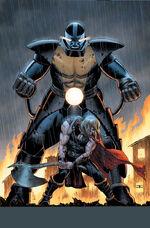 Uncanny Avengers Vol 1 6 Textless