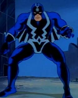 Blackagar Boltagon (Tierra-534834) de Fantastic Four (serie animada de 1994) Temporada 2 4 001