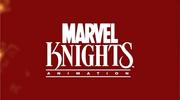 Marvel Knight Animation logo