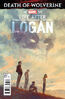 Death of Wolverine Life After Logan Vol 1 1 Tedesco Variant