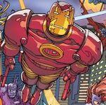Iron Devil (Terre-13017)