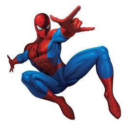 Spider-Man 2000 Spider-Man