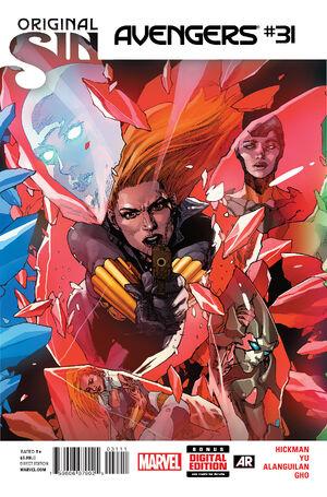 Avengers Vol 5 31