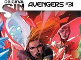 Os Vingadores Vol 5 31