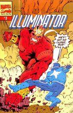 Illuminator issue 3