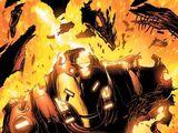 Tony Stark 2.0 (Terra-616)