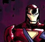 Anthony Stark (Skrull) (Terre-10219)
