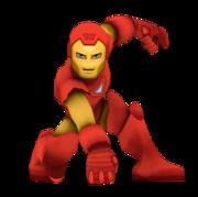Armure d'Iron Man (Terre-91119)