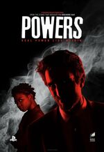 Powers series poster