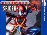 Ultimate Homem-Aranha Vol 1 16
