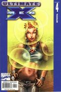 Ultimate X-Men Vol 1 4
