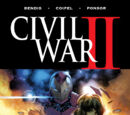 Guerra Civil II Vol 1 0