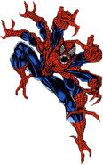 Doppelganger (Spider-Man's) (Earth-616)