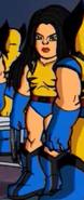 Laura Kinney (Tierra-91119)
