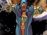 Scrier (Entité Cosmique) (Terre-616)