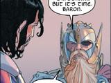 Thor Odinson (Tropa Thor) (Terra-15513)