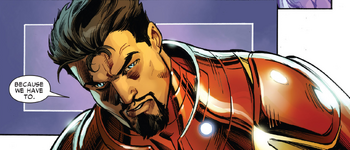 Anthony Stark (Prime) (Terre-61610)