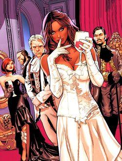 Clube do Inferno (Terra-616) em Fabulosos X-Men Vol 4 11 001