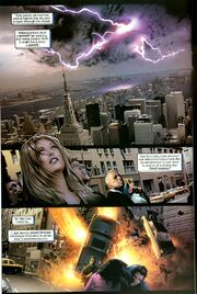 Ultimate Fantastic Four Vol 1 22 page 2 Earth-2149
