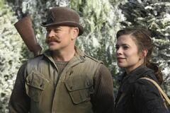 Marvel's Agent Carter Season 1 5