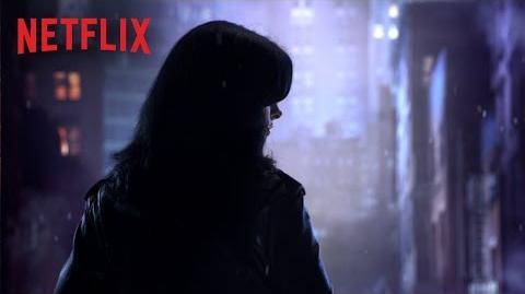 Marvel - Jessica Jones - Paseo nocturno - Solo en Netflix HD