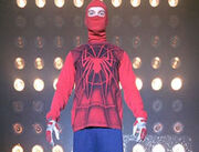 Peter Parker (Earth-96283) from Spider-Man (2002 film) 0010