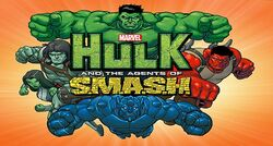 Hulk and the Agents of S.M.A.S.H. Banner 1248828
