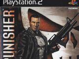 The Punisher (видеоигра, 2005)