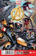Avengers Vol 5 3