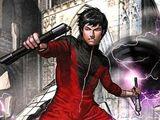 Shang-Chi (Terre-616)