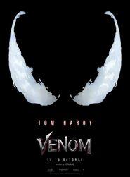 Venom Affiche 2