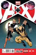 A X Vol 1 6
