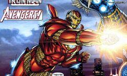 Anthony Stark (Onslaught Reborn) (Terre-616)