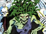 Baba Yaga (Terre-616)