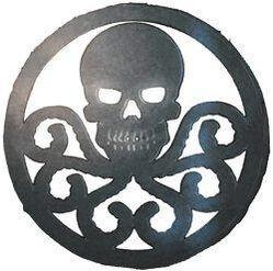 H.Y.D.R.A Logo