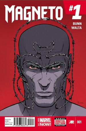 Magneto Vol 3 1